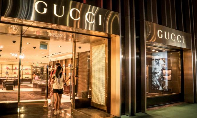 Grupul francez de produse de lux Kering SA a realizat vânzări record în 2019