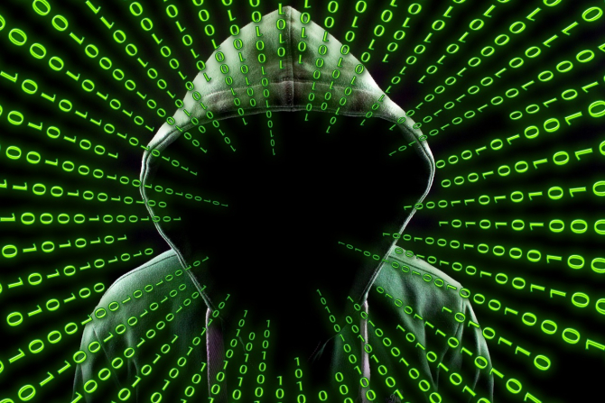 Poliția germană nu a precizat dacă hackerul a acționat singur