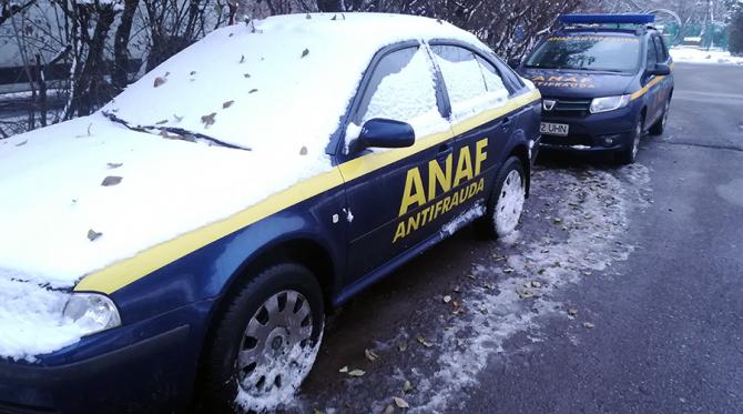 ANAF va primi liste cu firme de la Comisia Națională de Strategie și Prognoză