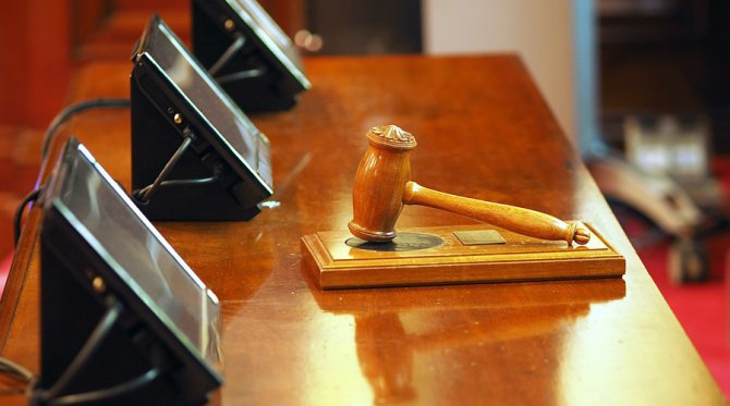 Multe s-au rezolvat la tribunal