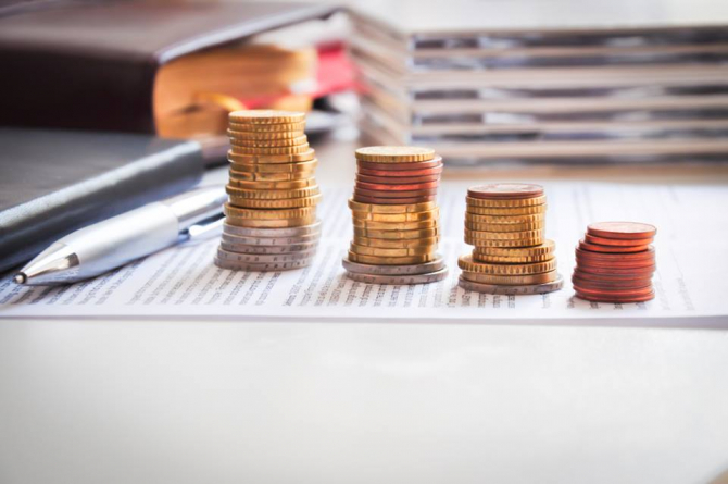 După ROBOR se calculează dobânzile variabile la creditele în lei
