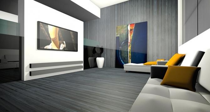 Un apartament mai mic