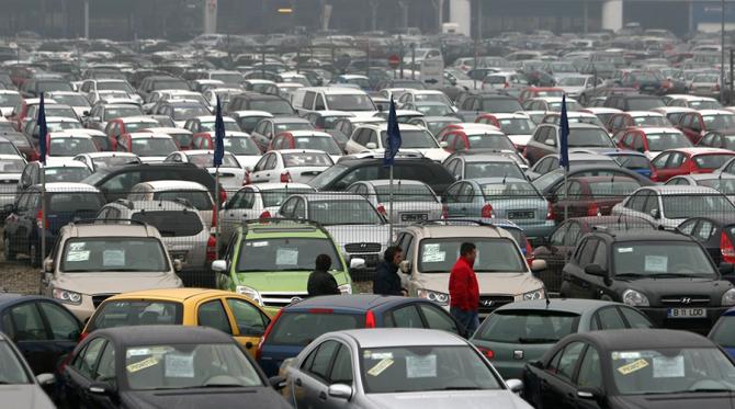 Taxa auto va fi cu mult mai mare pentru anumite mașini