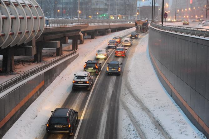 Taxa auto pentru autovehicule la prima înmatriculare a fost introdusă pentru prima dată la 1 ianuarie 2007