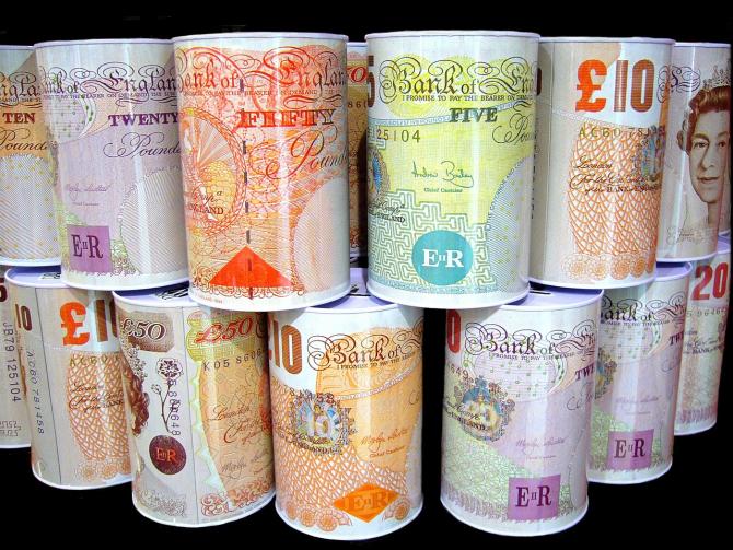 Disparitățile salariale în Marea Britanie sunt în creștere