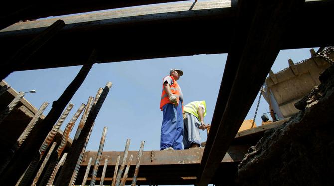 Inspectia muncii a amendat mai multe firme
