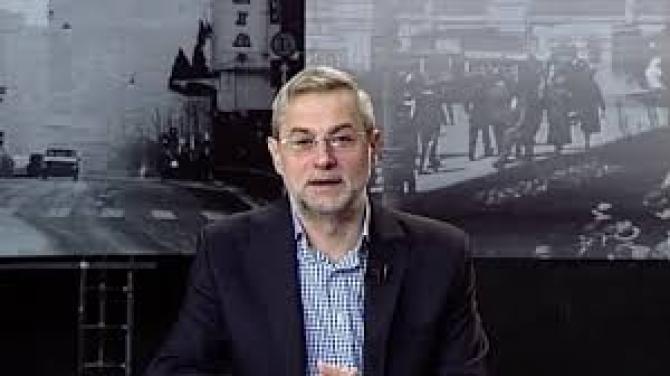 Radu Moraru va candida la prezidentiale