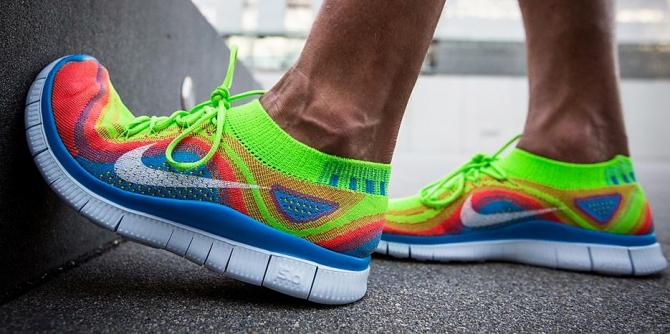 Pantofii sport Nike