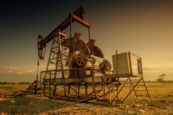 Petrolul nu este o garanție a prosperității