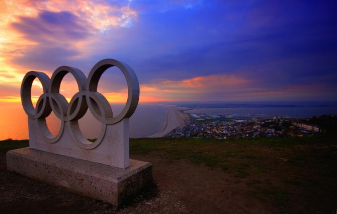 Scandal legat de Olimpiada din 2020