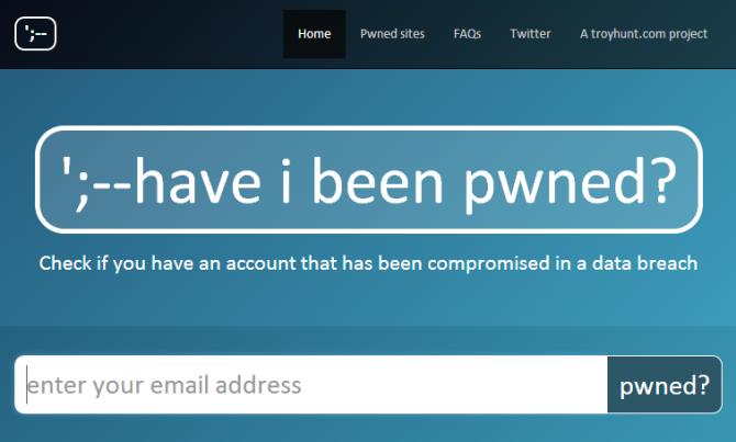Site-ul care a expus datele a sute de mii de utilizatori
