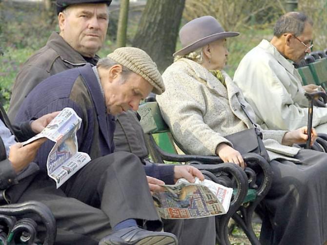 Sistemul pensiilor de serviciu a fost considerabil extins după ce a trecut cirza economică din 2009-2012