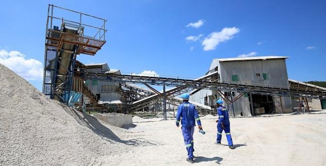 Compania Savannah Resources este optimistă