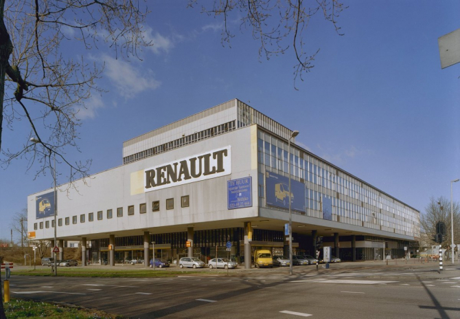 Renault nu mai are un director general