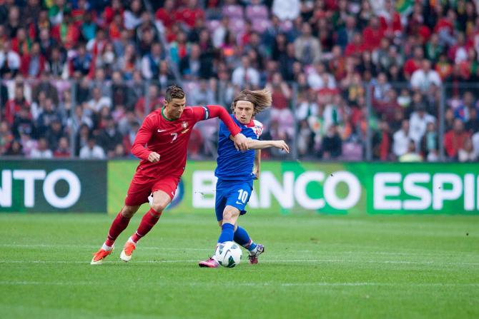 Ronaldo și Modric au fost acuzați amândoi de evaziune fiscală
