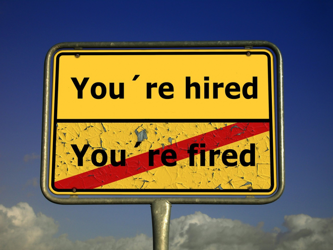 Peste 19.000 de persoane au fost angajate în prima lună a anului
