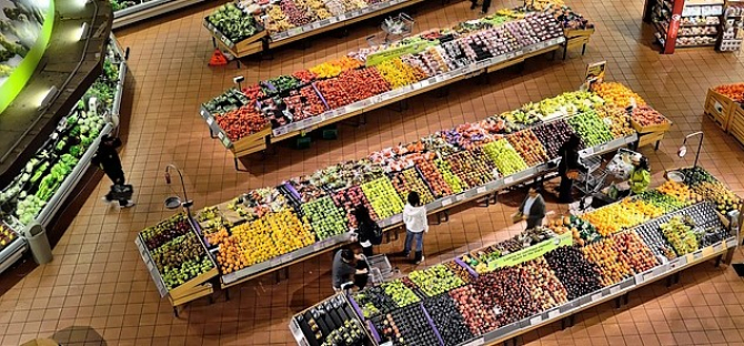Preţurile de consum