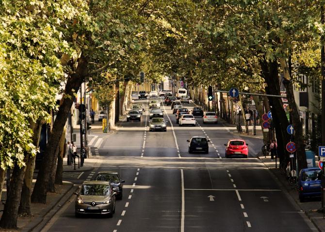 APIA: Piața auto din România a suferit o scădere de peste 34%