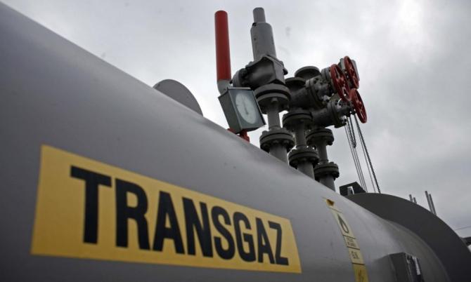 Transgaz, investiții în infrastructura de transport