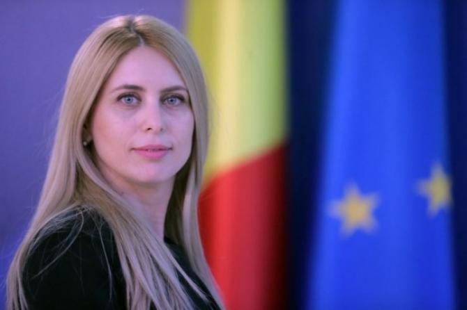 Mihaela Triculescu, noua șefă a ANAF
