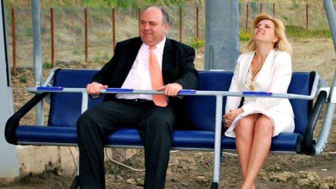 Gheorghe Ştefan a avut o relaţie specială cu Elena Udrea