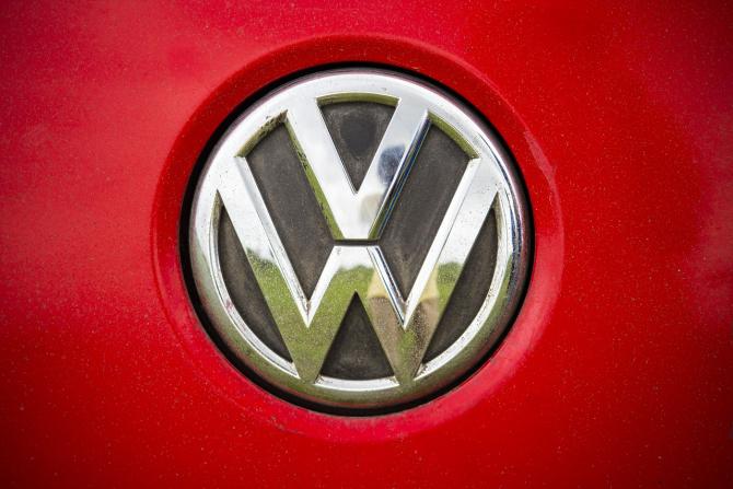 Șefii de la Volkswagen, dați în judecată de procurorii germani