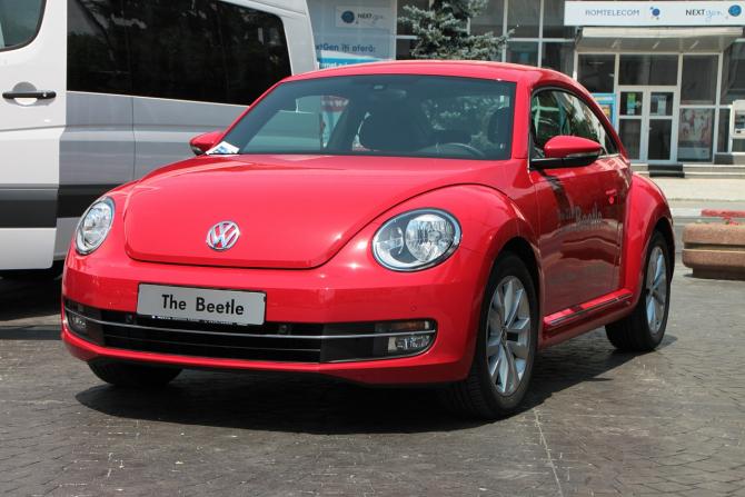 Grupul Volkswagen la un pas de supremația mondială