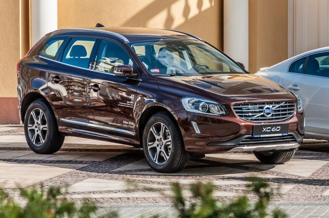 200.000 de mașini Volvo vor fi rechemate în service