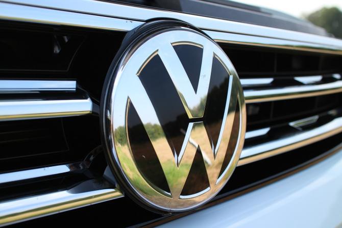 Volkswagen se aliază cu Ford pe piața mașinilor electrice