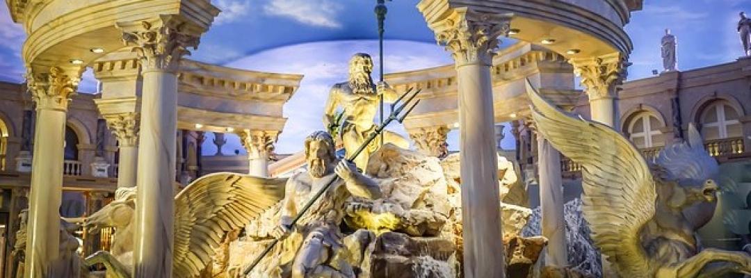 Las Vegas, Statele Unite