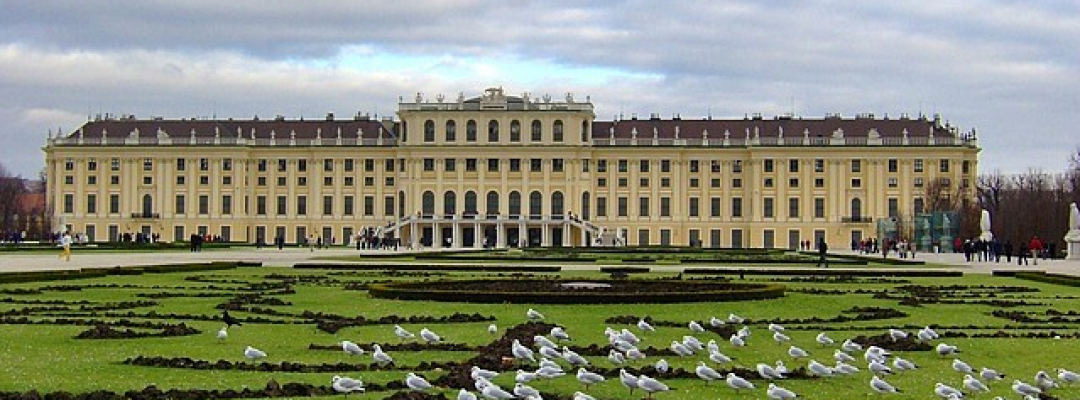 Viena, capitala Austriei