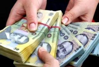 Ministerul Finanţelor Publice a ÎMPRUMUTAT peste 1 miliard de lei de la BĂNCI