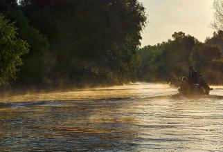 Delta Dunării, destinație din ce în ce mai vizitată