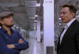 Elon Musk anunta un nou SUV