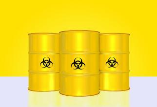 Finlanda, Suedia şi Norvegia au înregistrat în ultimele zile niveluri neobişnuite de radioactivitate de origine umană