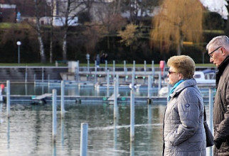 Reguli noi pentru pensionari