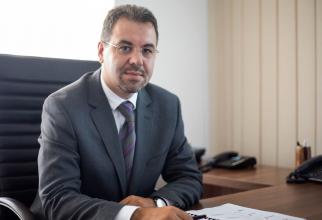 Leonardo BADEA, președintele Consiliului Autorității de Supraveghere Financiară