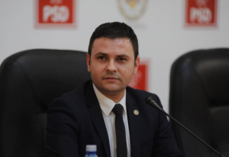 Daniel Suciu, propus pentru portofoliul Dezvoltării Regionale