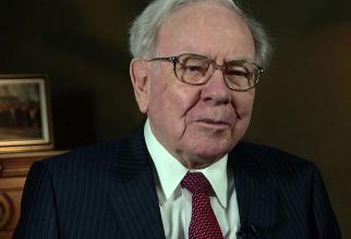Miliardarul american, Warren Buffett