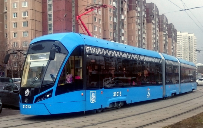 Capitala va avea tramvaie noi