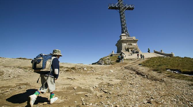 Turismul este un domeniu prioritar pentru Guvernul României