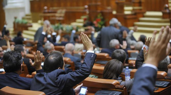 PSD, revoltat de cererea opoziției