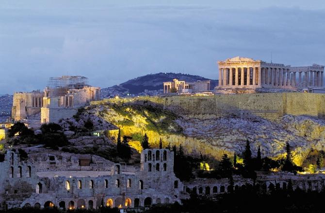 Grecia câștigă sume imense din turism
