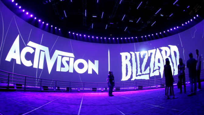 Activision Blizzarda suferit pierderi financiare