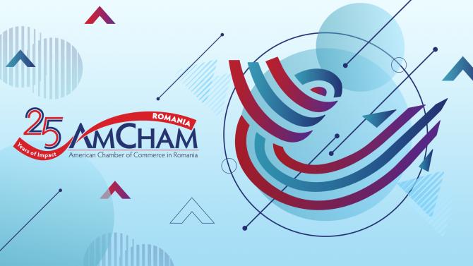 AmCham Romania are un nou presedinte