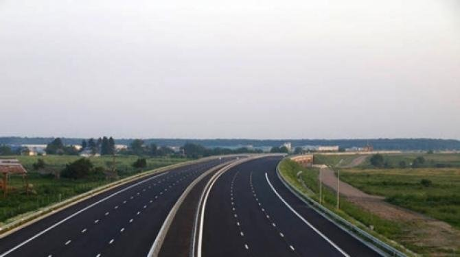 Restrictii de circulație pe Autostrad Soarelui