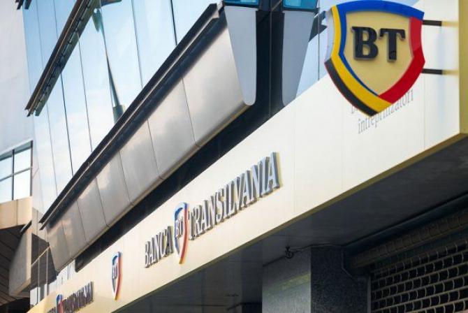 Banca a acordat 65.000 de credite