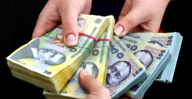 (MFP) a atras, vineri, 30 de milioane de lei de la bănci