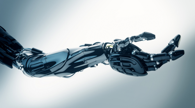 Proteza bionica