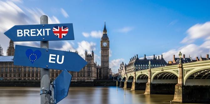 O parte dintre britanici vor să se pună la adăpost de efectele Brexit-ului